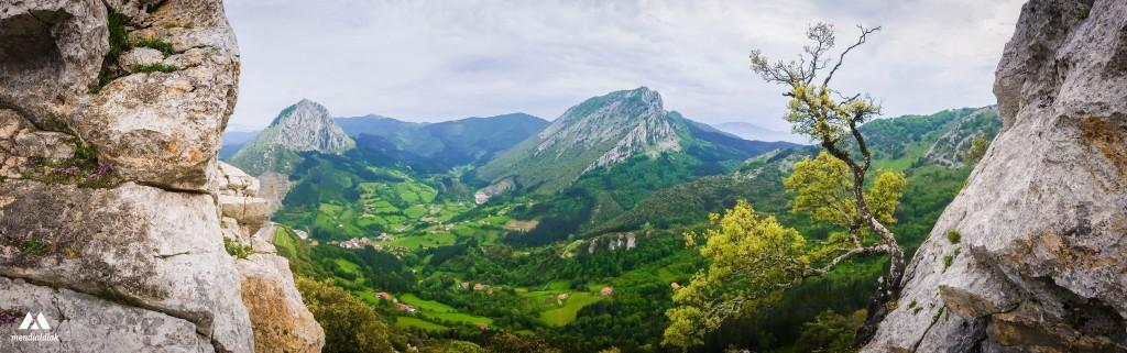 arista-este-del-mugarra-mugarrako-ekialdeko-ertza-mendialdiak-4